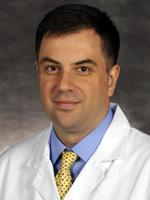 David J. Ebler, M.D., FACS