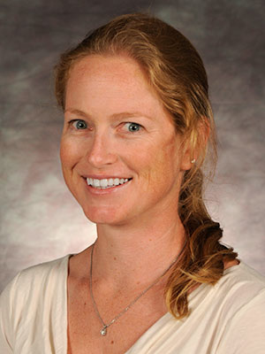 Adrienne B. Warrick, MD