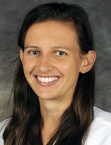 Erin H. Burnett, M.D., FACOG