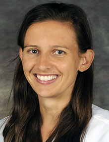 Erin H. Burnett, MD, FACOG