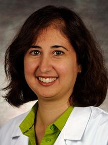 Lara Zuberi, MBBS (MD)