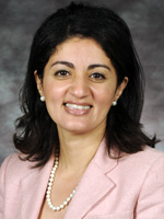 Mariam Louis, MD