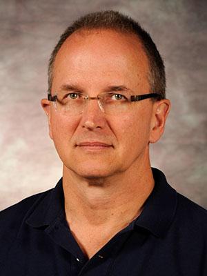 Jay Johansen, MD, PhD