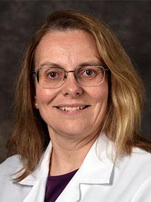 Carol Ann B. Diachun, MD, MSEd