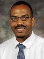 Curtis Bryant, MD, MPH