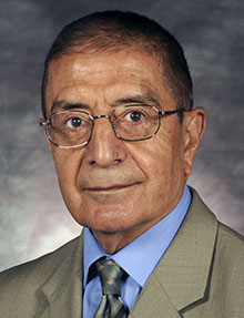 Qudratullah Mojadidi, M.D.