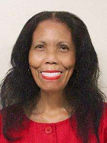 Carolyn Tucker, Ph.D.