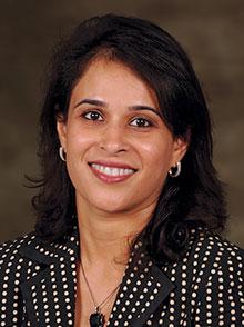 Smita Sharma, MBBS (MD)