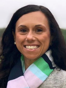 Theresa Randazzo-Burton, M.D.