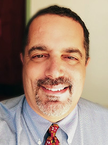 Raul Soto-Acosta, M.D.