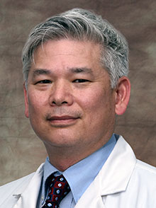 Arnold D. Fong, MD