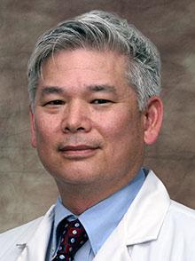 Arnold D. Fong, M.D.