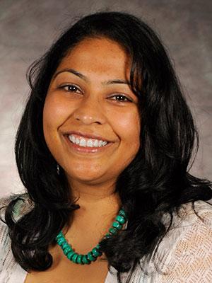 Rita Nathawad, MD