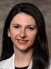 Carmen L. Isache, MD