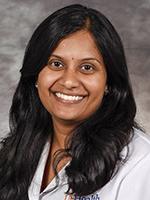 Padma Nandula, MBBS (MD)