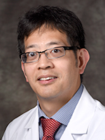 Albert Hsu, MD