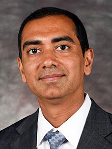 Gunjan Gandhi, MBBS (MD), MS