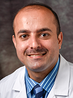 Ahmad Alkhasawneh, M.B.B.S. (M.D.)