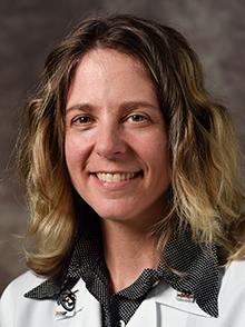 Marie Crandall, MD, MPH, FACS