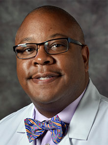 Jibri M. Wiggins, MD, FACOG
