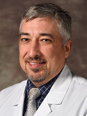 Benjamin Lambright, MD