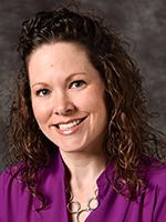 Allison B. Ventura, Ph.D.
