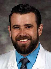 Ryan Crooks, MD