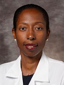 Shirley Alleyne, MBBS (MD)