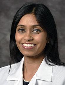 Ruchira Singh, MBBS (MD), MS