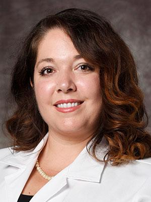 Sarah I. Fernandez, MD