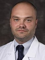 Grzegorz K. Brzezicki, MD, PhD