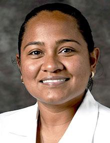 Karina E. Hew, M.D.