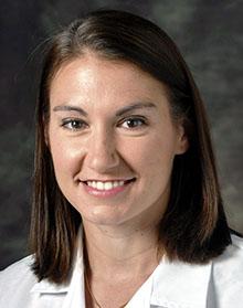 Nicole M. Alexander, MD, FACOG