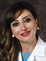 Leena Shahla, M.D.