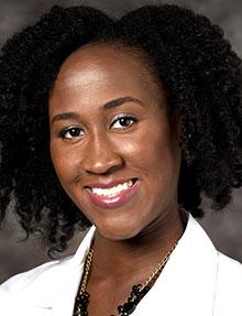Sherrie-Lee T. Brown, MD, FACOG