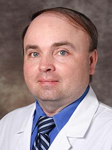 Jamie Ledford, MD