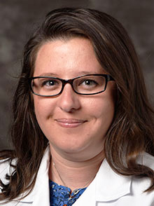 Sarah E. Weaver, MD