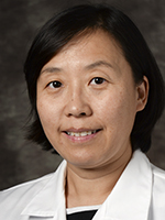 Jialin Su, MD, PhD