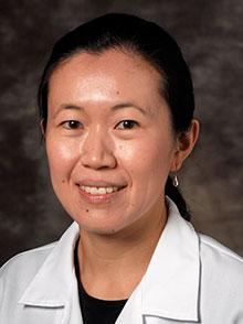 Joanna W. Kee-Sampson, M.D.