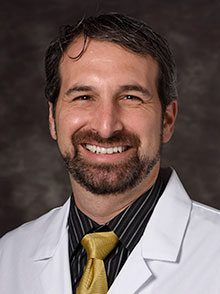 Jason B. Widrich, MD, MBA