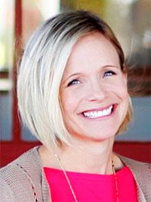 Christina A. Shotwell, Ph.D.