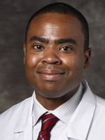 Johnny Washington, MD