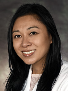 Kitty K. Leung, M.D.