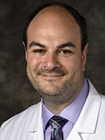 Matthew Feldhammer, Ph.D.