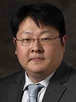 Andrew Ahn, MD