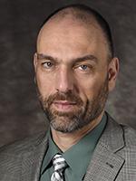 Erick Blaudeau, M.D.