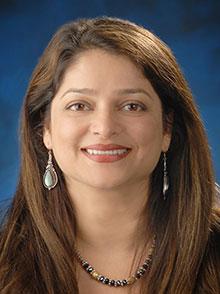 Chandana Lall, MBBS (MD), MBA, FSAR