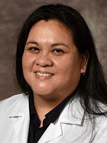 Adeline Deladisma, MD, MPH