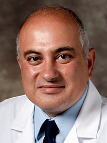 Maged P. Ghali, M.D.
