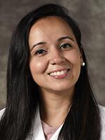 Maria J. Gutierrez, M.D.